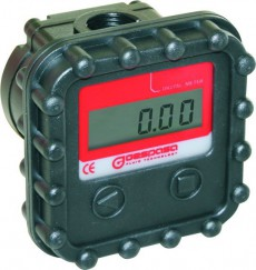 Đồng hồ đo xăng dầu Gespasa MGE-40