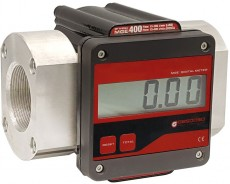 Đồng hồ đo xăng dầu Gespasa MGE-400