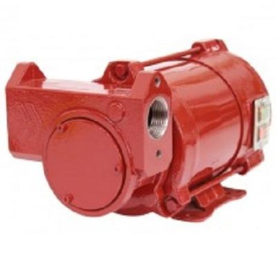 Máy Bơm dầu Gespasa IRON-50 EX