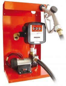 Bộ Bơm dầu Gespasa S-50 Battery