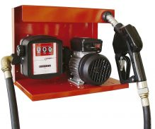 Bộ Bơm dầu Gespasa SAG-100