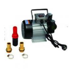 Bơm dầu chạy điện 220V-60 lít/phút