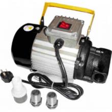 Bơm dầu đài loan điện 220V model NP20