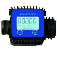 Đồng hồ đo dầu điện tử