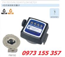 Đồng hồ đo lưu lượng FM-150 lưu lượng 150 lít/phút