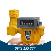 Đồng hồ đo lưu lượng xăng dầu TCS 50-1