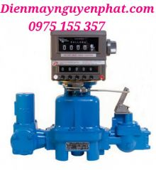 Đồng hồ đo lưu lượng xăng dầu TCS 682