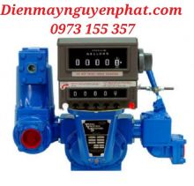 Đồng hồ đo lưu lượng xăng dầu TCS 700-65