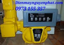 Đồng hồ đo lưu lượng xăng dầu TCS 80-1