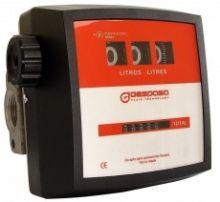 Đồng hồ đo xăng dầu Gespasa MG-80A