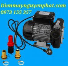 Máy bơm dầu NP8011-AC 220V