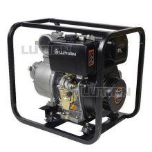 Máy bơm nước chạy dầu diesel Lutian 100KB-4
