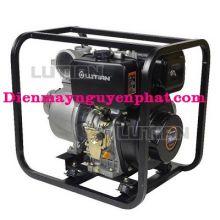Máy bơm nước chạy dầu diesel Lutian 50KB2