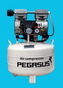 Máy nén khí giảm âm PEGASUS TM-OF750-40L