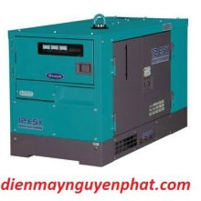 Máy phát điện DENYO (TLG-12ESX - 10.5KVA)