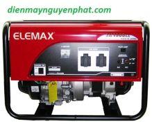 Máy phát điện ELEMAX (SH4600EX- 4.0KVA) - chạy xăng