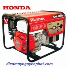 Máy phát điện Honda EHB 2800 R1-2.2 KVA