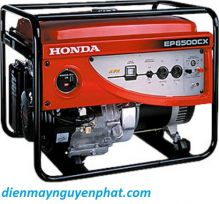 Máy phát điện Honda EP 6500 CX-5.5 KVA