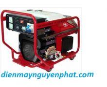 Máy phát điện Hữu Toàn HG11000TDX - 13.0 kVA (chạy xăng - Không giảm thanh)